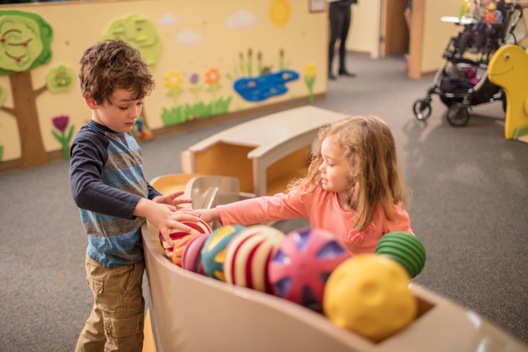 How this museum became one of Michigan's best spaces for kids with autism
