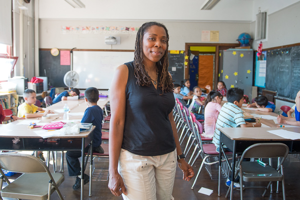 How good teachers are making a difference in multiethnic classrooms