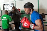 Martin Luther King Boxing and Mentoring Program